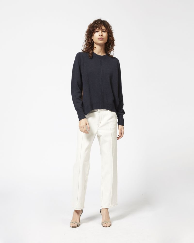 CHINN cashmere sweater ISABEL MARANT