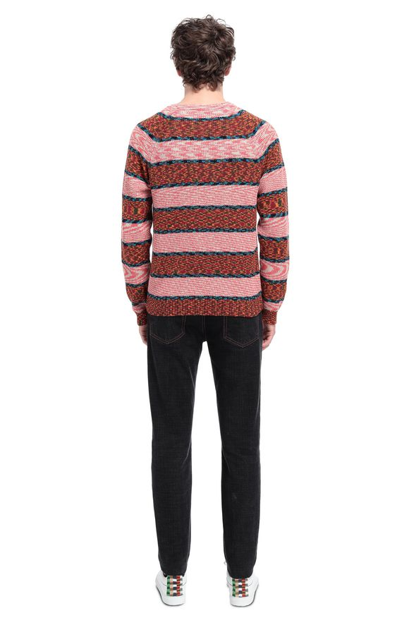 MISSONI Sweater Herren, Ansicht ohne Model