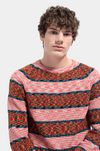 MISSONI Sweater Herren, Detail