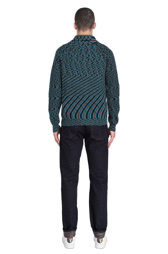MISSONI Cardigan Man, Product view without model