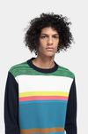 MISSONI Jumper Man, Detail