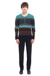 MISSONI Wallace shirt Man, Rear view