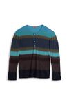 MISSONI Wallace shirt Man, Frontal view