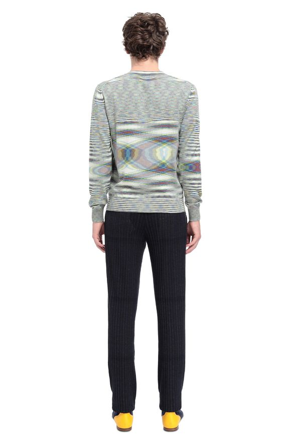 MISSONI V-Neck Man, Product view without model