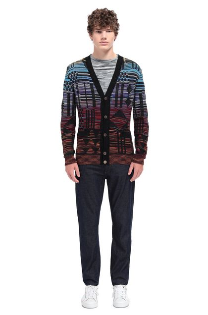 b49908424b4e64 Missoni Men s Sweaters and Cardigans