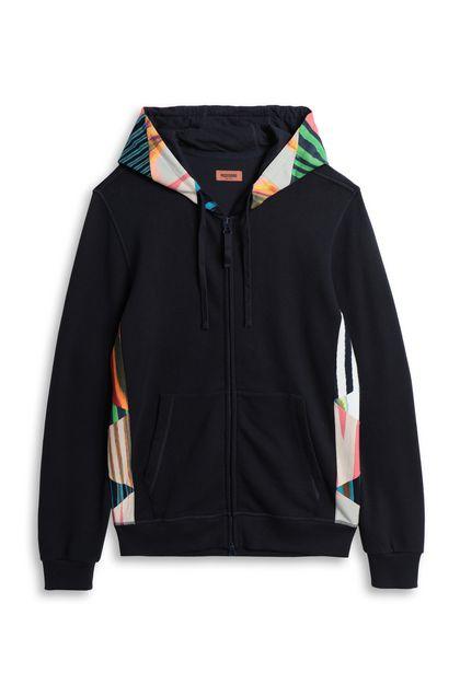 MISSONI Sweatshirt  Man - Back