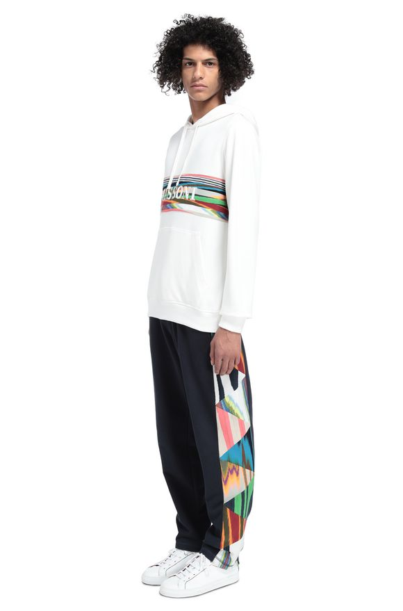 MISSONI Sweater Man, Side view