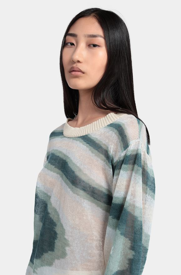 MISSONI Sweater Damen, Frontansicht