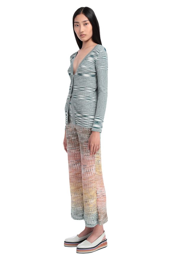 MISSONI Cardigan Damen, Ansicht ohne Model
