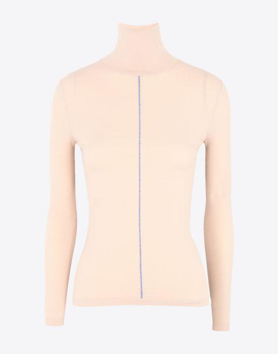 MAISON MARGIELA Stocking seam pullover Long sleeve sweater [*** pickupInStoreShipping_info ***] f
