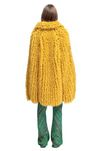 MISSONI Пальто-накидка  Для Женщин, Вид сзади