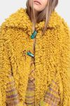 MISSONI Cape Woman, Detail