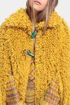MISSONI Пальто-накидка  Для Женщин, Детали