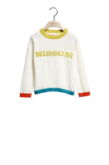 MISSONI KIDS T-shirt Donna m