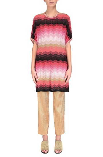 M MISSONI Sweater Damen m
