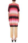 M MISSONI Sweater Woman, Side view