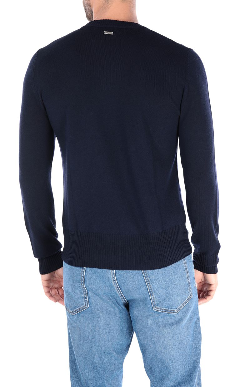 JUST CAVALLI Long-sleeve top Sweater Man d
