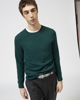 ELMY knit jumper