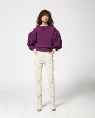 BRETTANY jumper