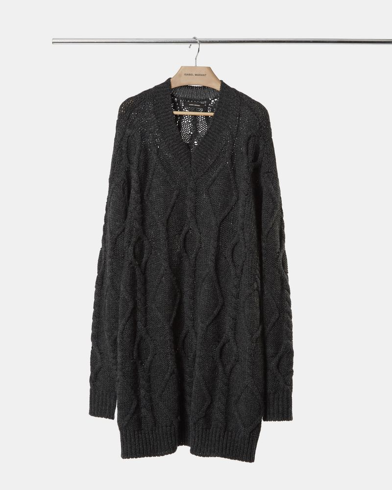 BEV jumper dress ISABEL MARANT