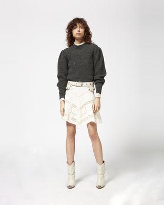 BELAYA jumper