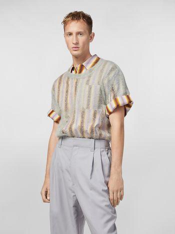 Marni Knit in mohair Man