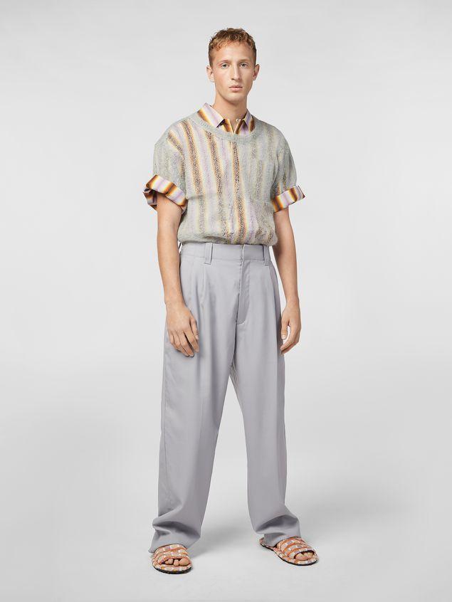 Marni Knit in mohair Man - 5