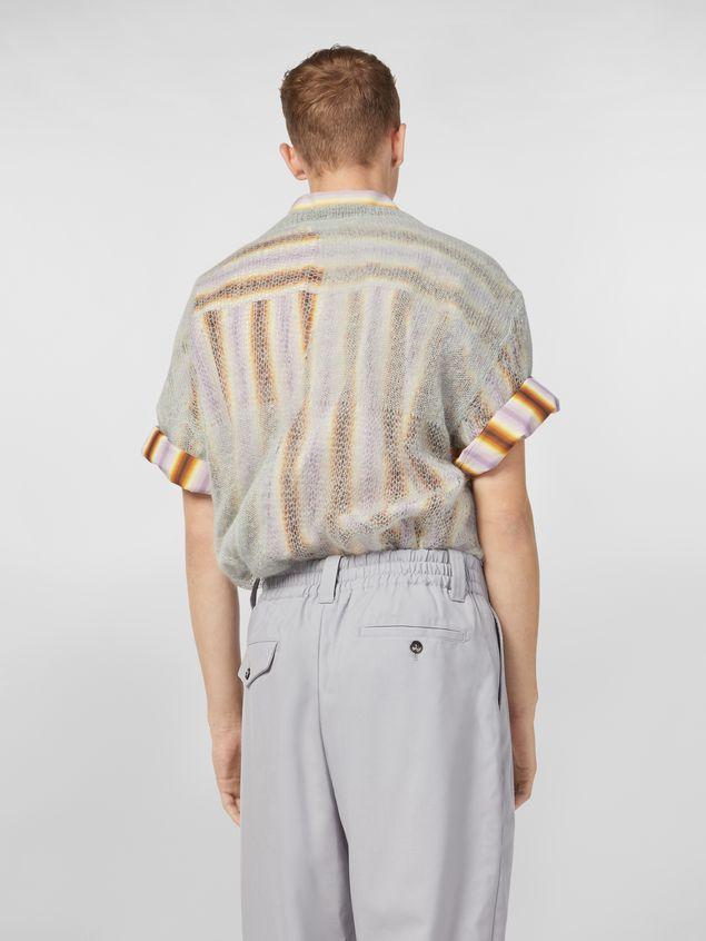 Marni Knit in mohair Man - 3
