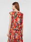 Marni Top in cotton cady with Duncraig print Woman - 3
