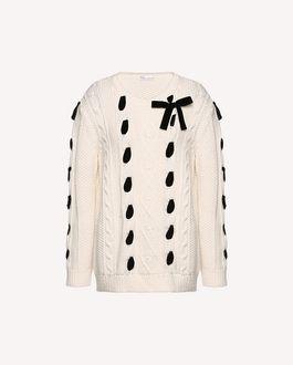 REDValentino Shirt Woman QR3AB02Y3TWA03 a