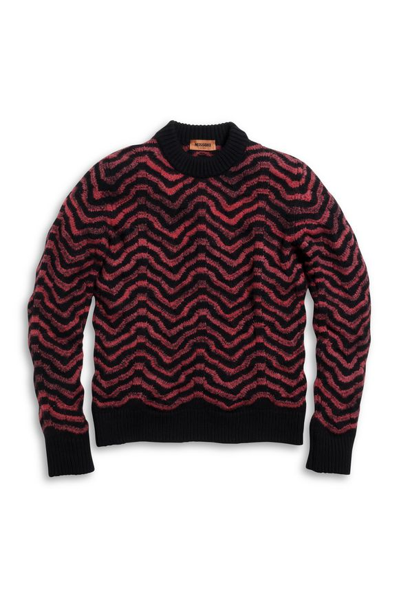 MISSONI Crew-neck Man, Product view without model