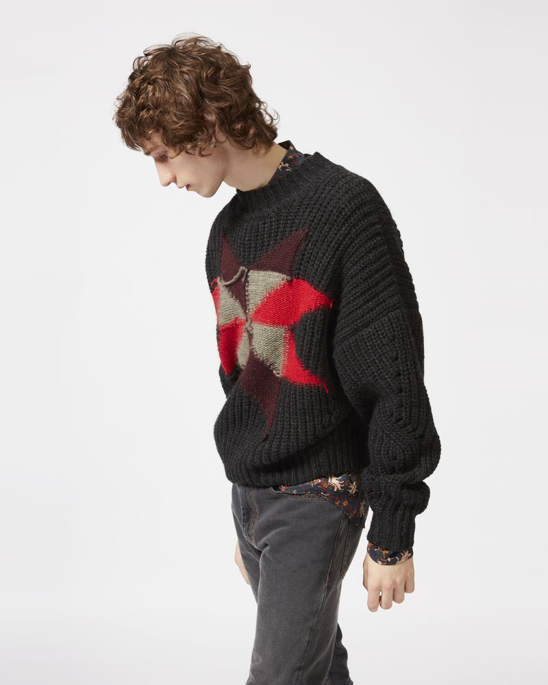 HOBY sweater  ISABEL MARANT
