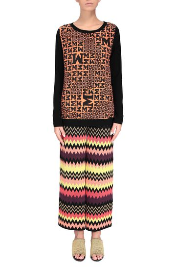 M MISSONI Top Damen m