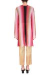 M MISSONI Long cardigan Woman, Side view