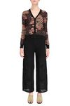 M MISSONI Cardigan Woman, Frontal view