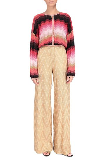 M MISSONI Jacket Woman m