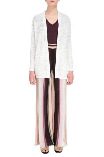 M MISSONI Cardigan Damen m