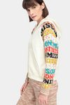 MISSONI Pullover Woman, Rear view