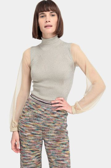 MISSONI Crew-neck Woman m