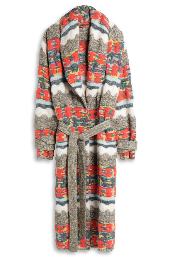 MISSONI Long cardigan  Woman