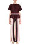 M MISSONI Блуза Для Женщин, Вид спереди