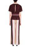 M MISSONI Блуза Для Женщин, Вид сбоку