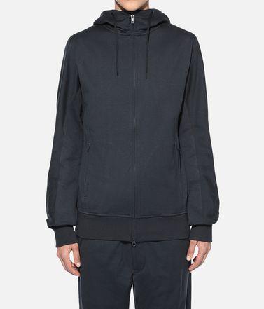 Y-3 Zipped jumper Woman Y-3 Classic Hoodie r