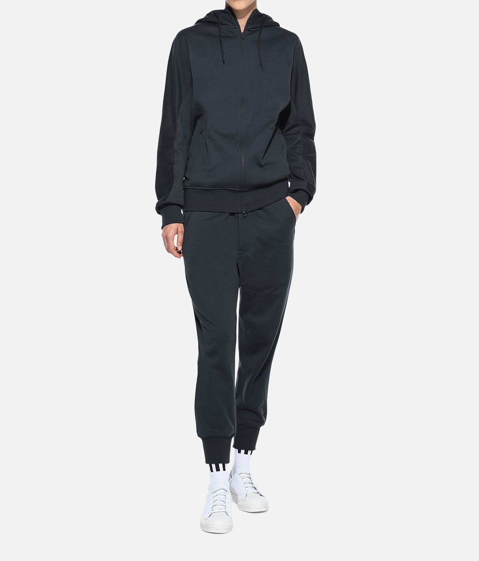 Y-3 Y-3 Classic Hoodie Zipped jumper Woman a