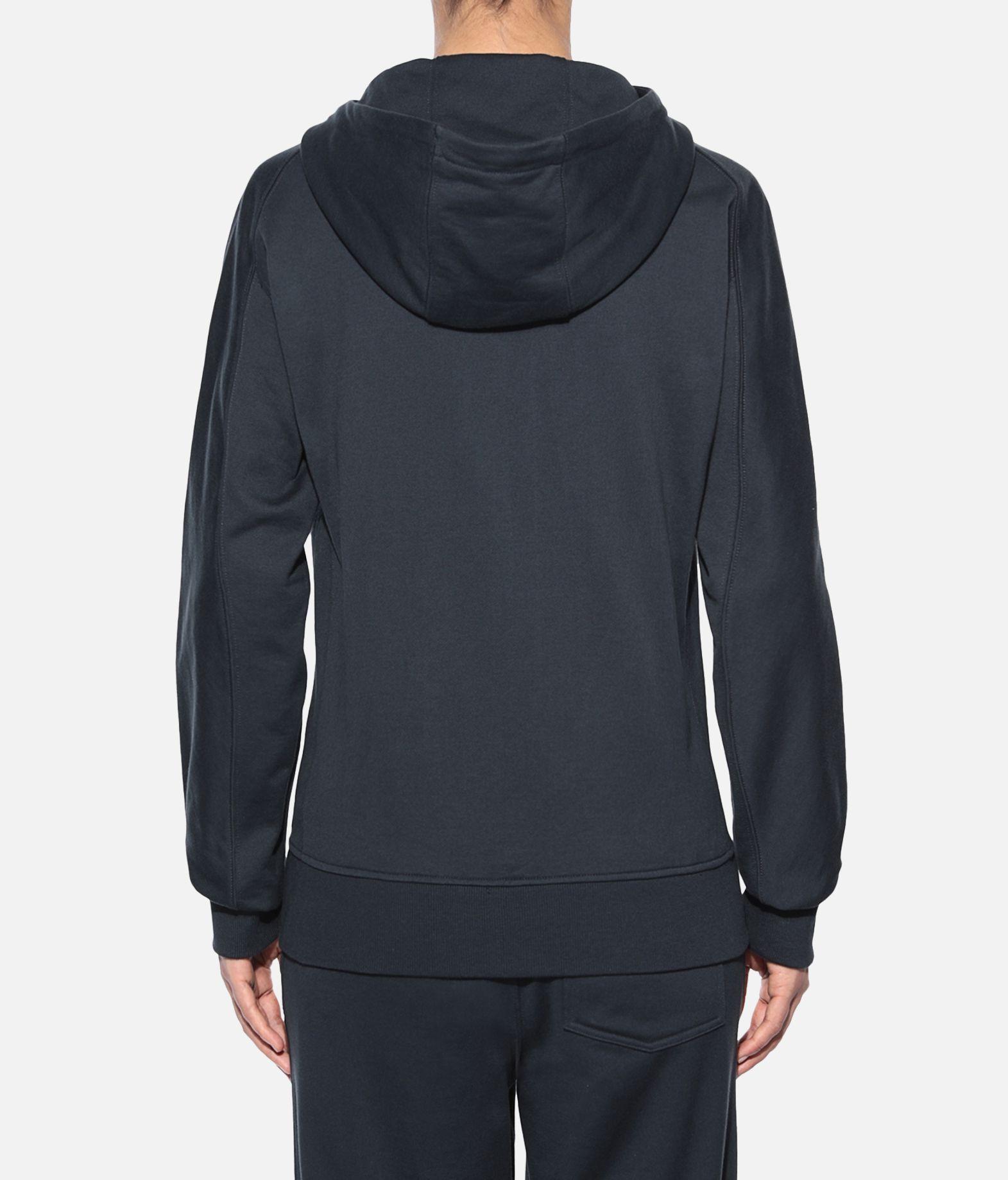 Y-3 Y-3 Classic Hoodie Zipped jumper Woman d