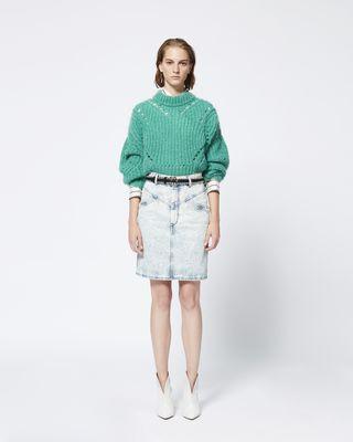 IRREN sweater