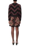 M MISSONI Jumper Woman, Side view