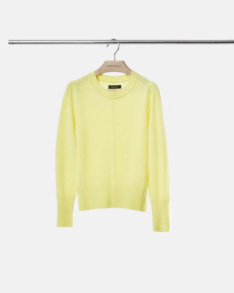 CONWAY sweater ISABEL MARANT
