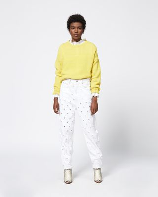 GATLINY 스웨터