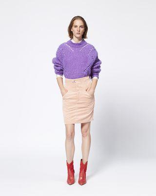 IRREN jumper